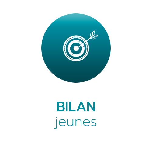 Bilan jeunes w - Solutions