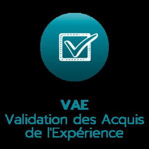 image a la une bulle VAE 300x300 - VAE - Validation des Acquis de l'Expérience