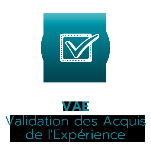 image a la une bulle VAE - VAE - Validation des Acquis de l'Expérience