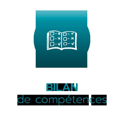 image a la une bulle bilan de competences - Solutions