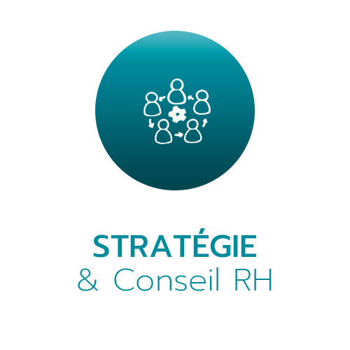 strategie conseil rh w - Solutions