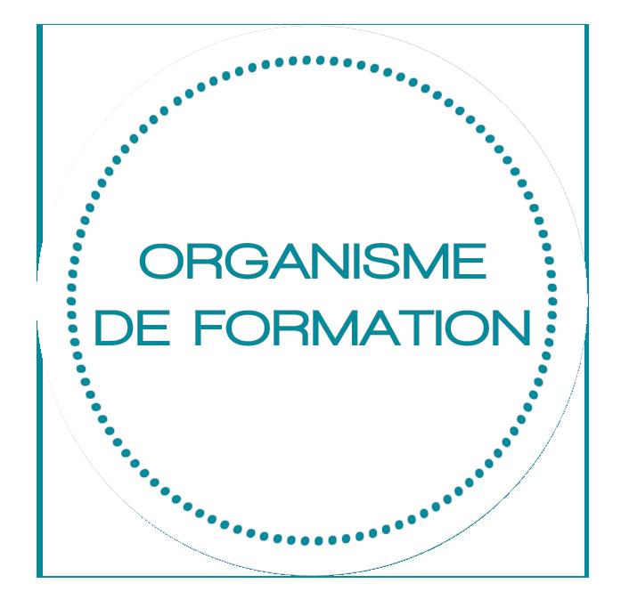 badge organisme de formation 4 - Accueil