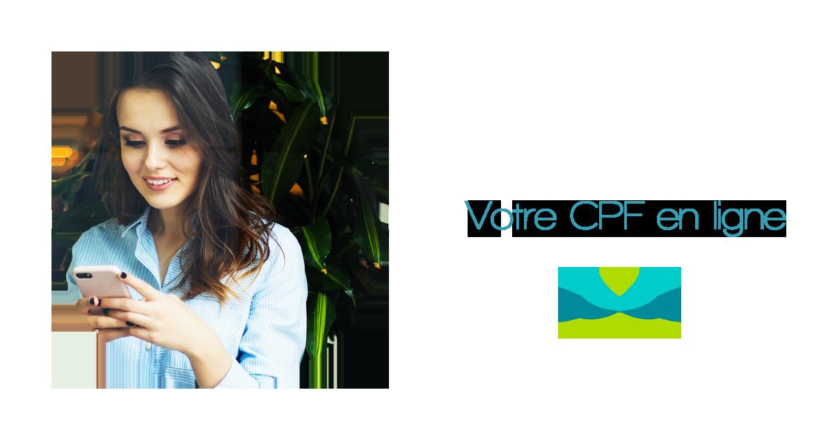 article cpf en ligne2 - Actualités & Conseils